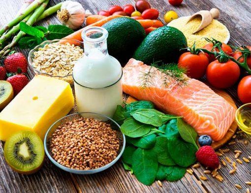 alimentos bons para colesterol