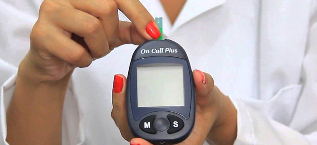 como escolher um medidor de glicose