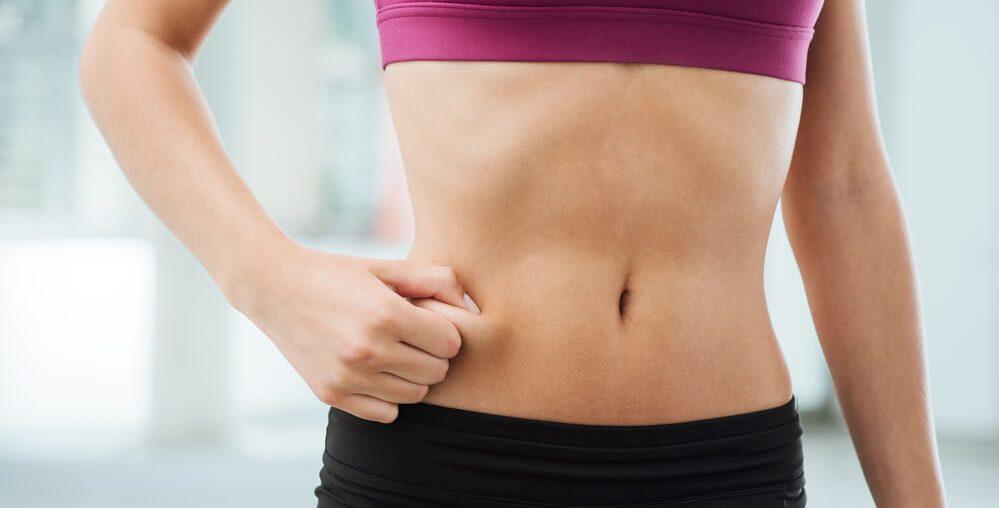 gel redutor de gordura localizada