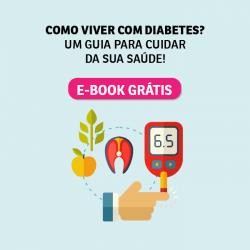 Como viver com diabetes