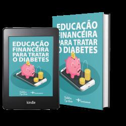 ebook educação financeira diabetes