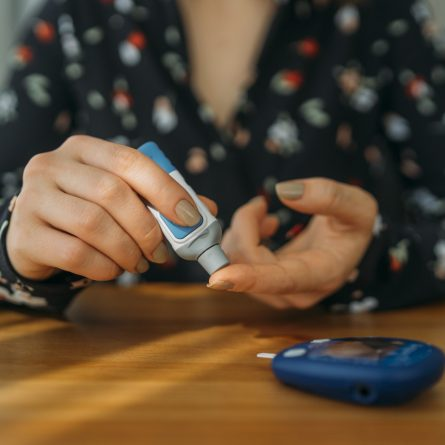 tratamento de diabetes