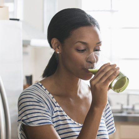 suco natural para quem tem diabetes