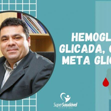 hemoglobina glicada explicação